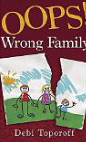 Image for Oops! Wrong Family