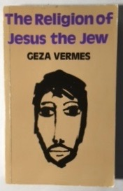 Image for The Religion of Jesus the Jew