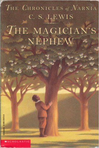 Image for The Magician's Nephew (The Chronicles of Narnia)