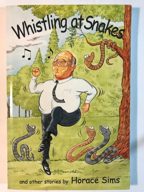 Image for Whistling at Snakes