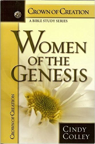 Image for Women of the Genesis (Crown of Creation)