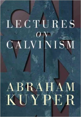 Image for Lectures on Calvinism