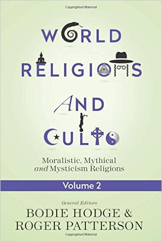 Image for World Religions and Cults Volume 2