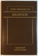 Image for Great Preaching on Salvation