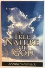 Image for True Nature Of God