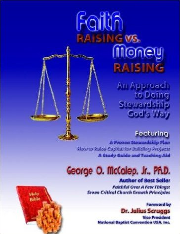 Image for Faith Raising vs. Money Raising