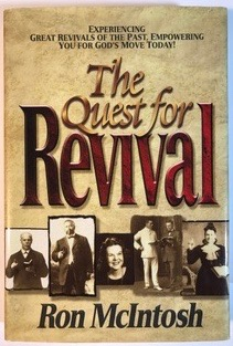Image for The Quest for Revival