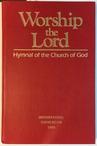 Image for Worship the Lord: Hymnal of the Church of God