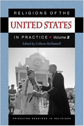 Image for Religions of the United States in Practice, Volume 2