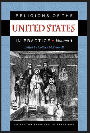 Image for Religions of the United States in Practice, Volume 1
