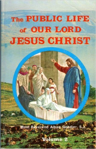 Image for The Public Life of Our Lord Jesus Christ: An Interpretation (Vol. II)