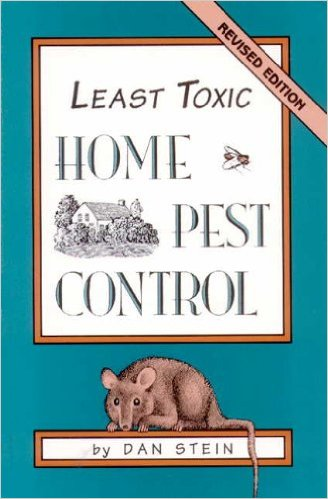 Image for Least Toxic Home Pest Control