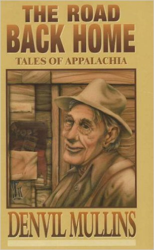 Image for The Road Back Home: Tales of Appalachia