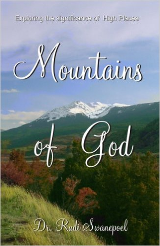 Image for Mountains of God: Exploring the Significance of High Places