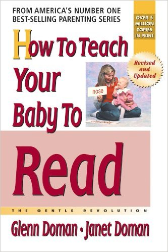 Image for How to Teach Your Baby to Read (The Gentle Revolution Series)