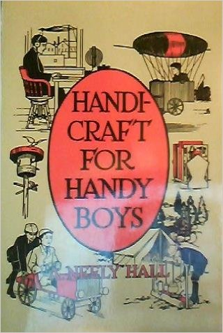 Image for Handicraft for Handy Boys