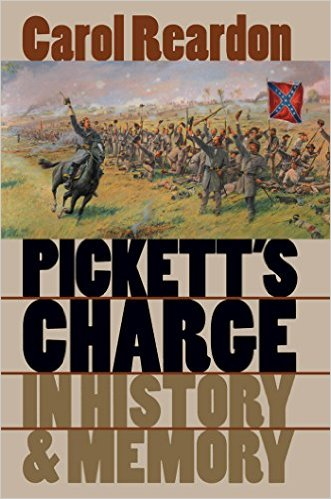 Image for Pickett's Charge in History and Memory