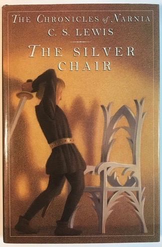 Image for The Silver Chair (Chronicles of Narnia)