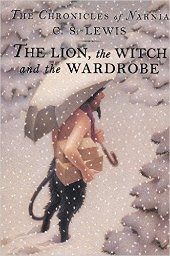Image for The Lion, the Witch and the Wardrobe (Chronicles of Narnia)