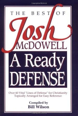 Image for The Best of Josh McDowell: A Ready Defense