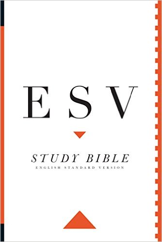 Image for ESV Study Bible (Personal Size)