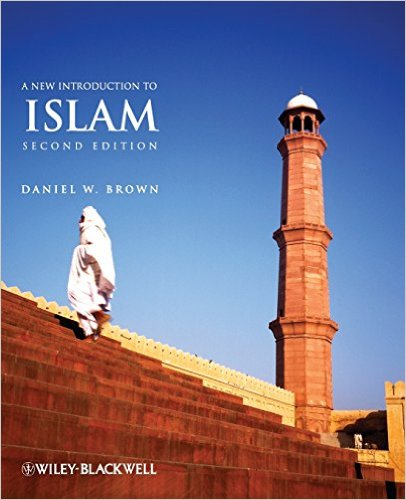 Image for A New Introduction to Islam