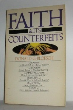 Image for Faith and its Counterfeits