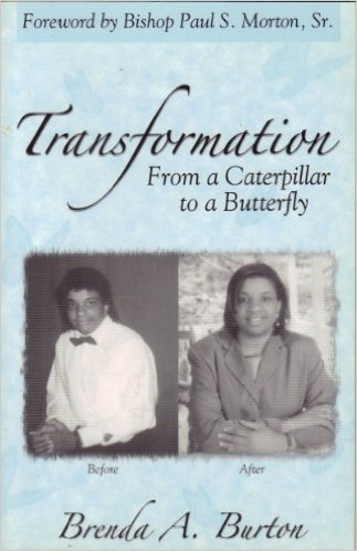 Image for Transformation: From a Caterpillar to a Butterfly