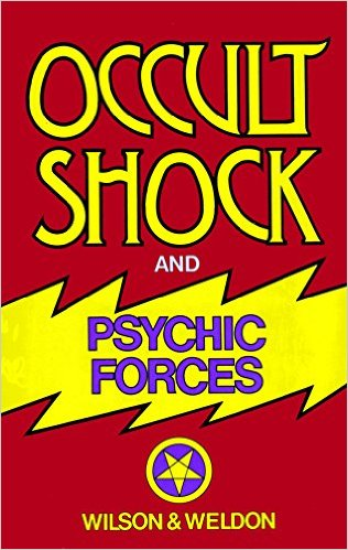 Image for Occult Shock and Psychic Forces