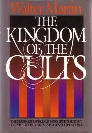 Image for The Kingdom of the Cults
