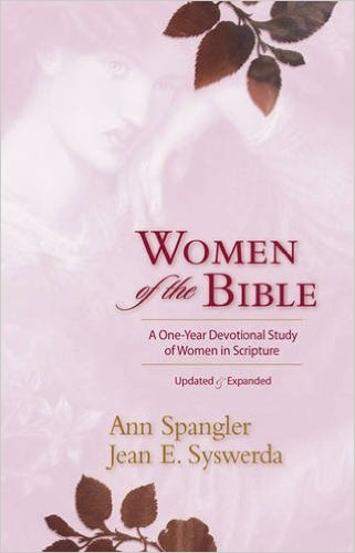 Image for Women of the Bible: A One-Year Devotional Study of Women in Scripture