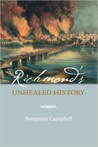 Image for Richmond's Unhealed History