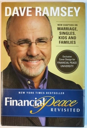 Image for Financial Peace Revisited