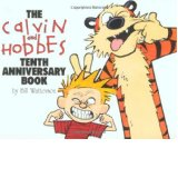Image for The Calvin And Hobbes Tenth Anniversary Book