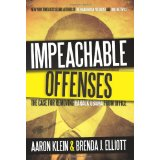 Image for Impeachable Offenses: The Case for Removing Barack Obama from Office
