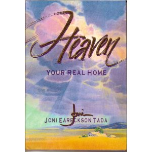 Image for Heaven Your Real Home
