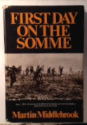 Image for First Day on the Somme, 1 July 1916