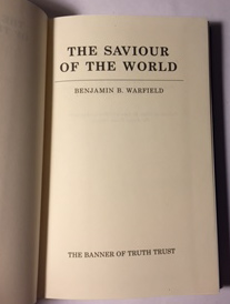 Image for Saviour of the World