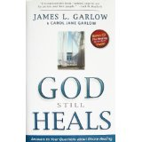 Image for God Still Heals: Answers to Your Questions about Divine Healing (Includes CD)