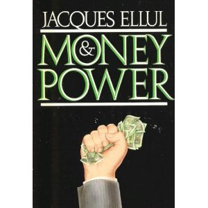 Image for Money & Power