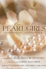 Image for Pearl Girls: Encountering Grit, Experiencing Grace