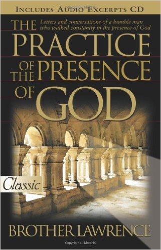 Image for Practice Of The Presence Of God (Pure Gold Classics)