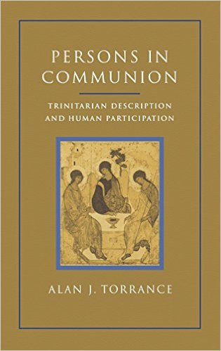 Image for Persons in Communion: Trinitarian Description and Human Participation