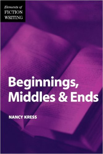 Image for Elements of Fiction Writing - Beginnings, Middles & Ends