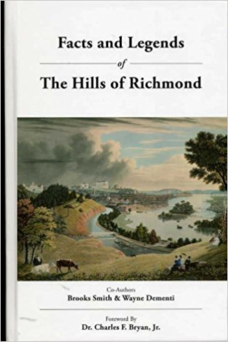Image for Facts and Legends of The Hills of Richmond