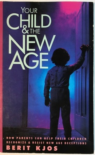 Image for Your Child & The New Age