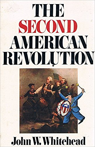 Image for The Second American Revolution
