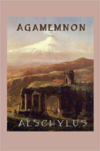Image for Agamemnon