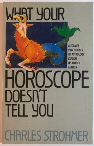 Image for What Your Horoscope Doesn't Tell You