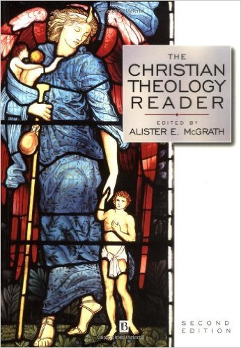 Image for The Christian Theology Reader